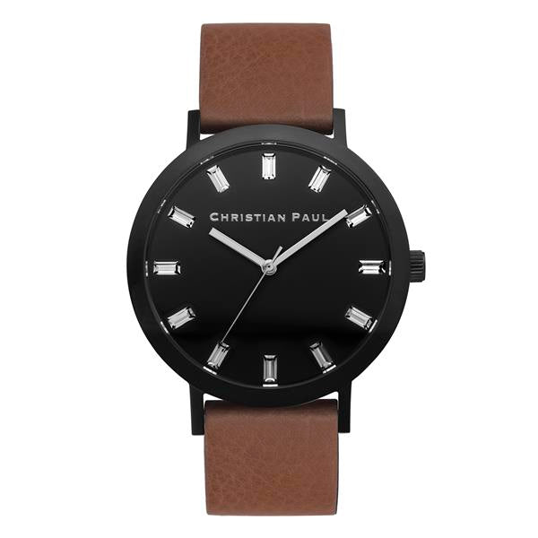 Christian Paul Bridport 43mm Watch