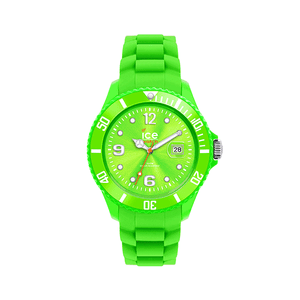 Ice-Forever - Green - Small