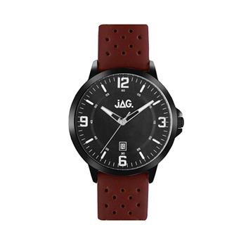 Jag Archie Watch in Brown