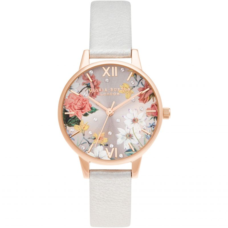 Olivia Burton OB16BF29 Women's watch