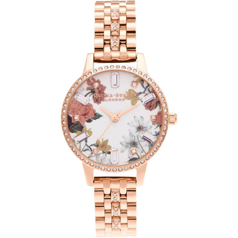 Olivia Burton OB16BF34 Women's watch