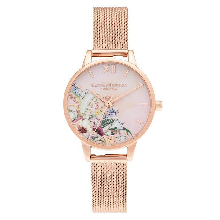 Olivia Burton OB16EG157 Women's watch