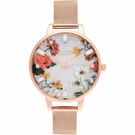 Olivia Burton OB16BF28 Women's watch