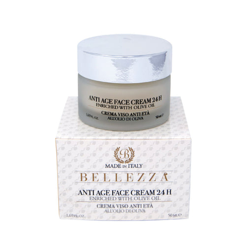 Anti age cream 1x50ml Beauty SOGNOTOSCANO