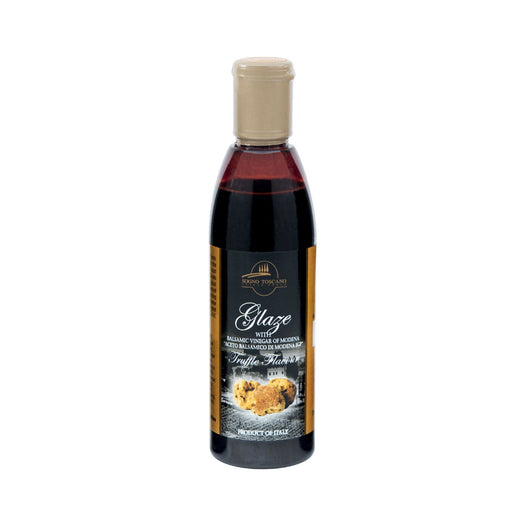 Balsamic Glaze Truffle 250ml Bottle Oils Vinegars & Dressings SOGNOTOSCANO