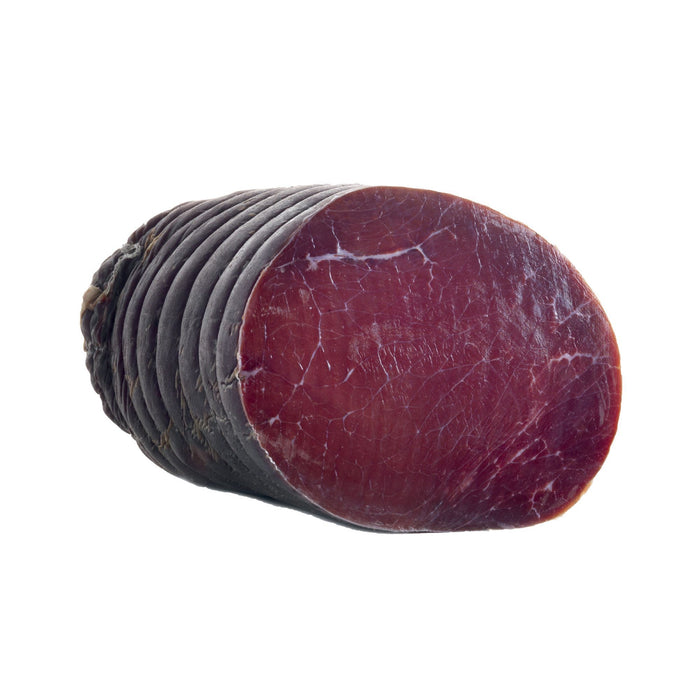Bresaola 3lb piece Meats & Cheeses SOGNOTOSCANO