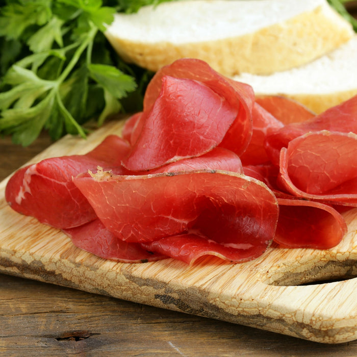 Bresaola (air cured beef) - 3lb piece Meats & Cheeses SOGNOTOSCANO