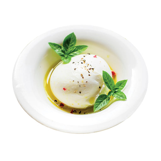 Burrata Tub 6x125gr (6x4oz) Meats & Cheeses SOGNOTOSCANO
