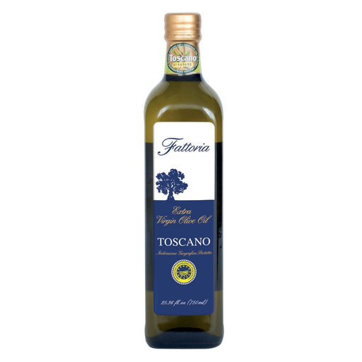 Fattoria Suvereto EVOO 750ml Glass Bottle Oils Vinegars & Dressings SOGNOTOSCANO
