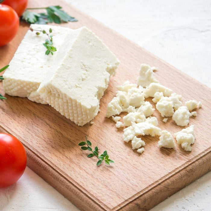Feta (sheep's milk cheese) - 4.4lbs Meats & Cheeses SOGNOTOSCANO