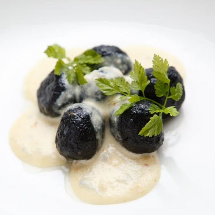 Gnocchi Squid Ink - 500gr Bag Pasta, Grains & Beans SOGNOTOSCANO