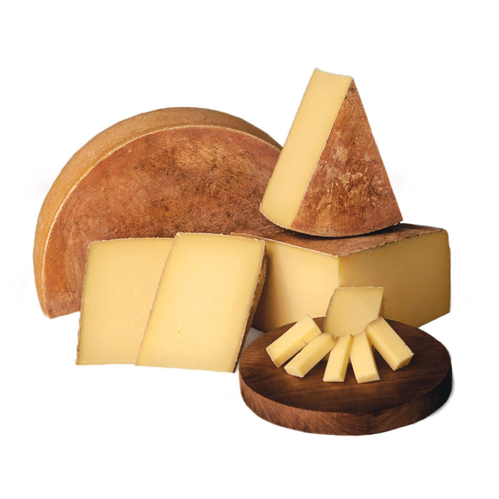 JASPER HILL - Alpha Toolman 5lbs 1/4 wheel Meats & Cheeses SOGNOTOSCANO