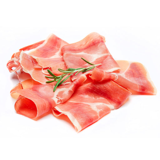 Prosciutto Crudo Sliced 1 lb bag Meats & Cheeses SOGNOTOSCANO