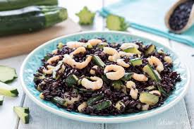 Riso Venere (Black Rice) - Bag (2.2lb) Pasta, Grains & Beans SOGNOTOSCANO