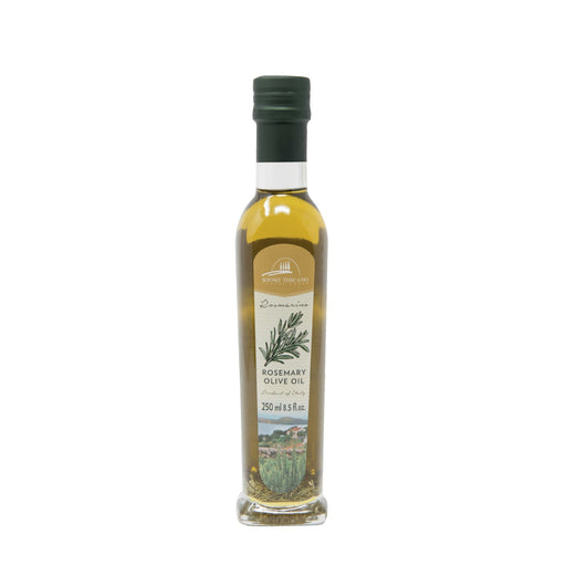 Rosemary oil 250ml Glass Bottle Oils Vinegars & Dressings SOGNOTOSCANO