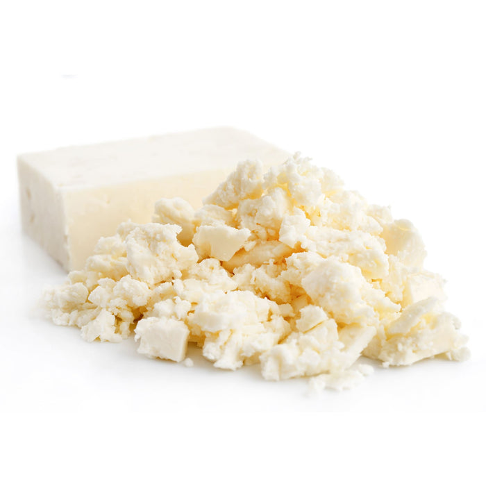 Sheep Feta 4.4lbs tub Meats & Cheeses SOGNOTOSCANO
