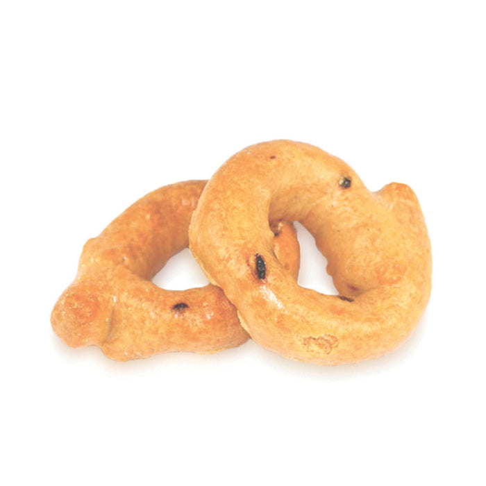 Taralli Olives 300gr Bags Crakers & Sweetes SOGNOTOSCANO