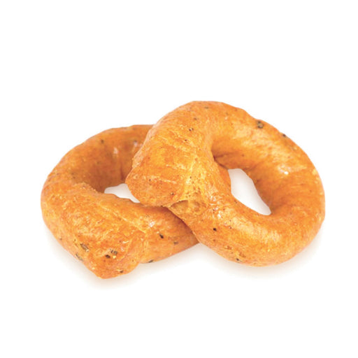 Taralli Pizza 300gr Bags Crakers & Sweetes SOGNOTOSCANO