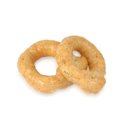 Taralli Rosemary 300gr Bags Crakers & Sweetes SOGNOTOSCANO