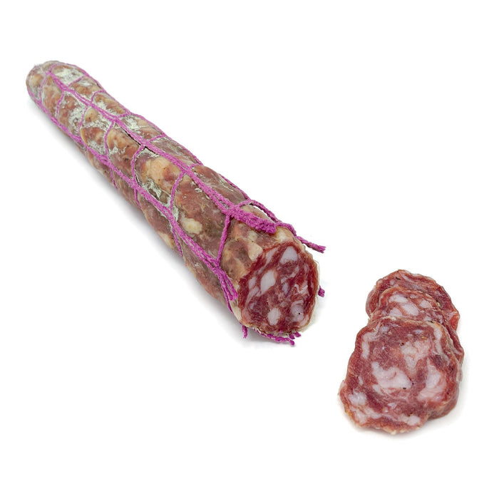 TDS Chianti Wine Salami 1.2lb - piece Meats & Cheeses SOGNOTOSCANO