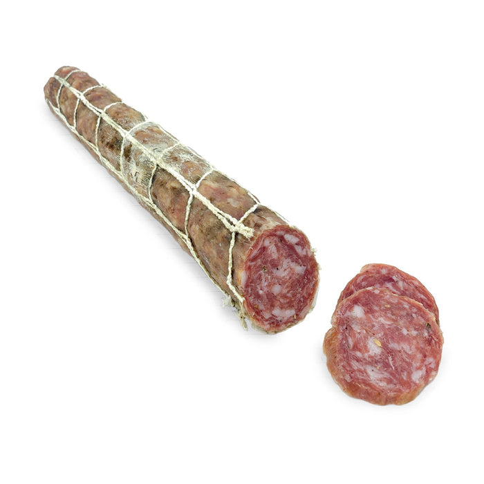 TDS Finocchiona Salami 1.85lb - piece Meats & Cheeses SOGNOTOSCANO