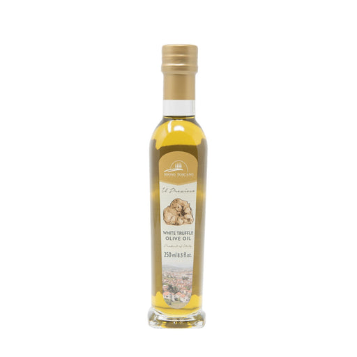 White truffle oil 250ml Glass Bottle Oils Vinegars & Dressings SOGNOTOSCANO