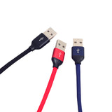 CABLE DE DATOS AZUL