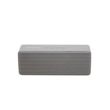 BOCINAS BLUETOOTH GRIS