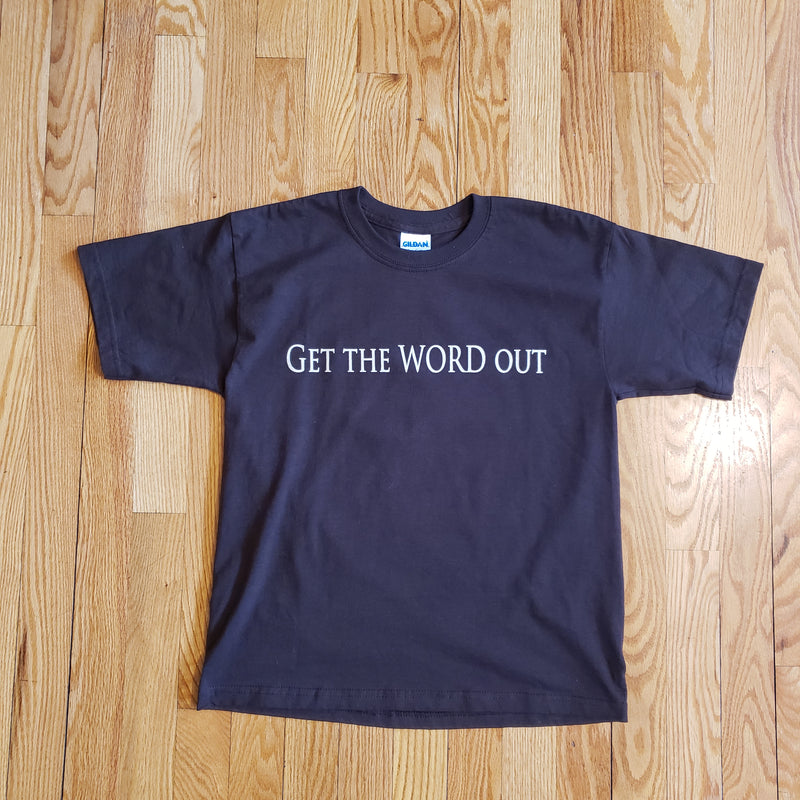GTWO Adult T-Shirt