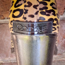 Leopard Print Rainboots by Corkys