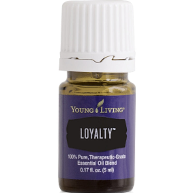 Loyalty Essential Oil (Young Living Essential Oils)