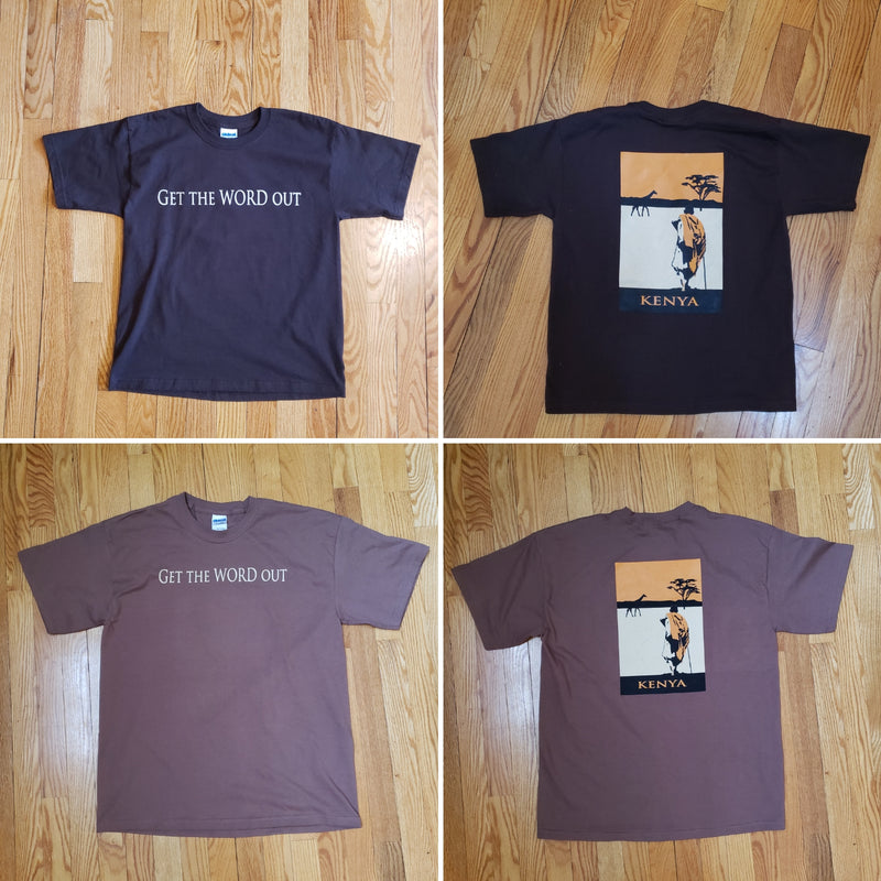 GTWO Kid's T-Shirt