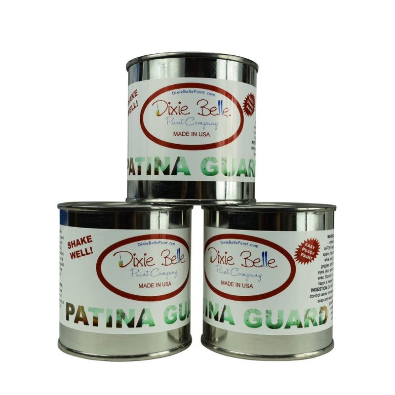 Patina Guard / Dixie Belle Chalk Mineral Paint