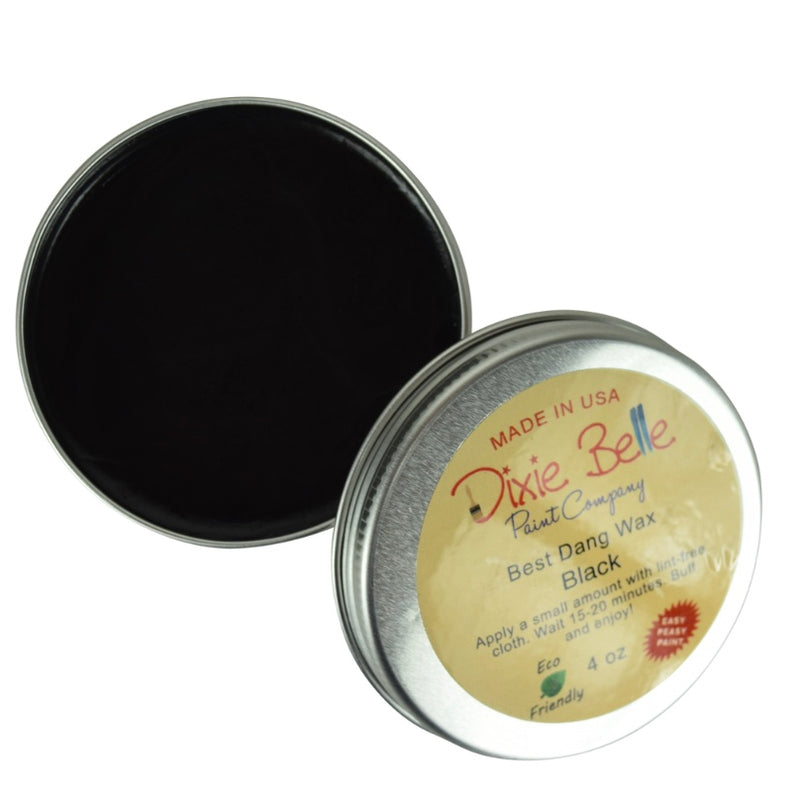 Best Dang Wax  / Dixie Belle Chalk Mineral Paint
