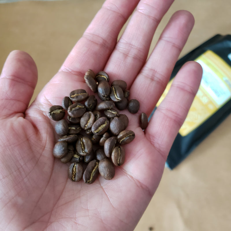 Fair Trade Ethiopian Coffee/   Ethiopia Yirgacheffe Beans