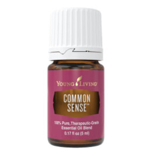 Common Sense Essential Oil (Young Living Essential Oils)