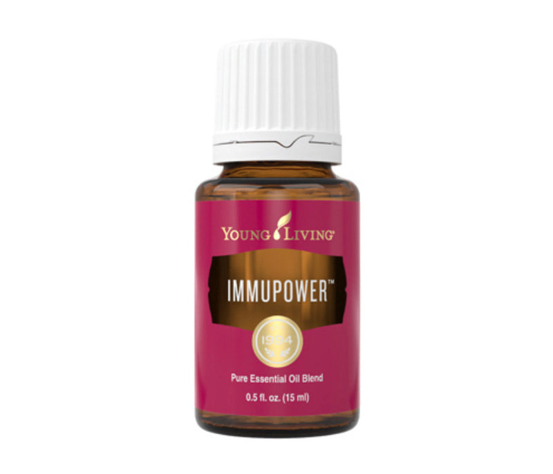 Immupower Essential Oil (Young Living Essential Oils)
