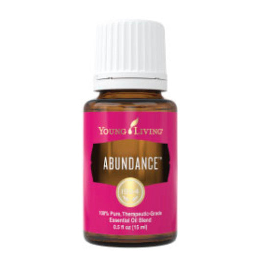 Abundance Essential Oil (Young Living Essential Oils)