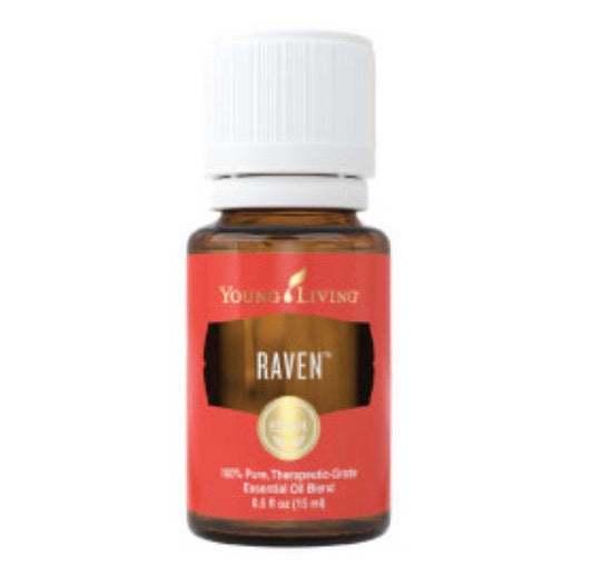 Raven Essential Oil (Young Living Essential Oils)