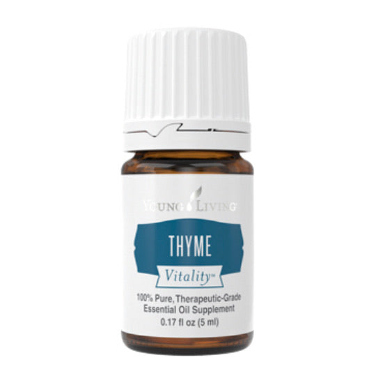 Thyme (Young Living Essential Oils)
