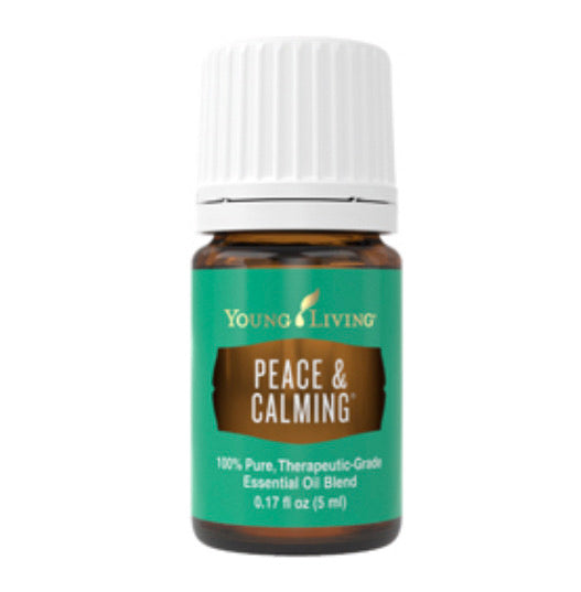 Peace and Calming  Essential Oil (Young Living Essential Oils)