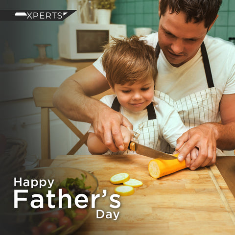 father's day meals ideas 2021