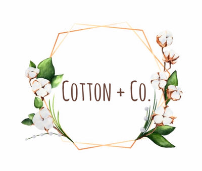 Cotton + Co. Boutique