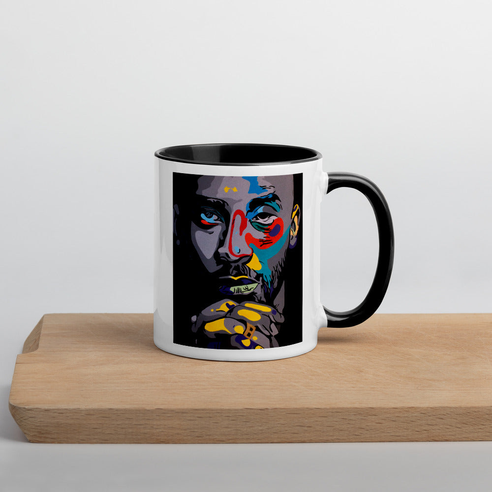 The Mamba Dad Mug