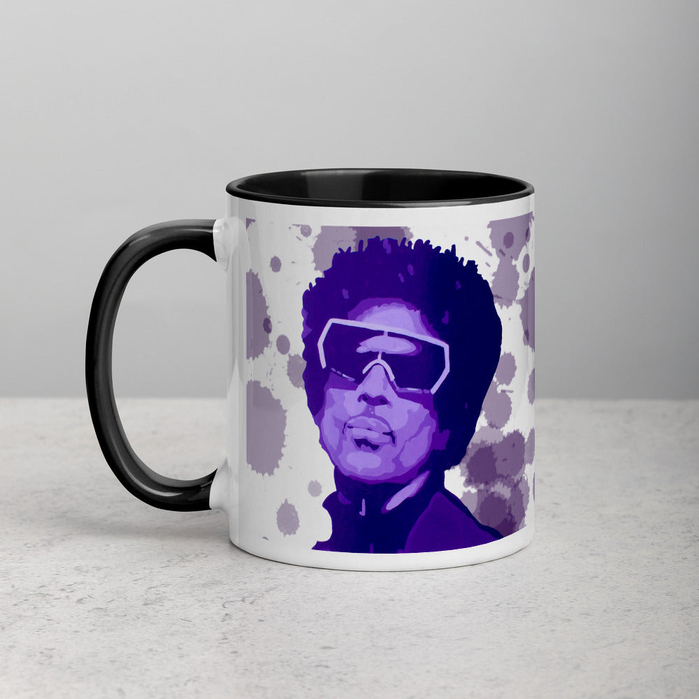 The Purple Mug