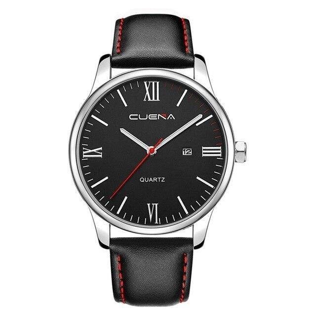 Stylish Analog Classic Watch - watch-yes