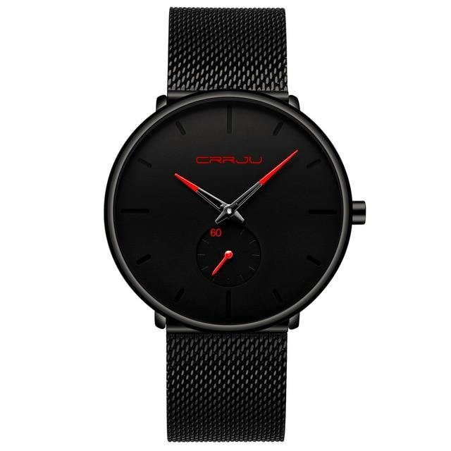 Slim Fashion Watch - watch-yes