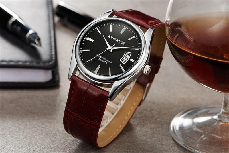 Luxury Casual Watch