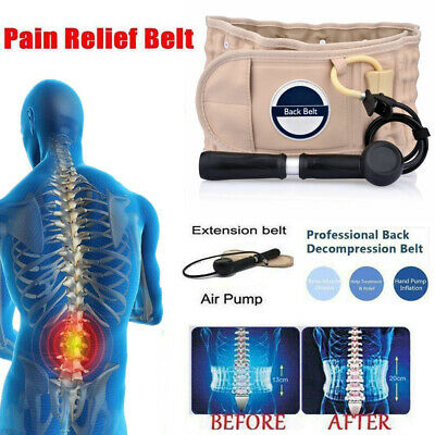 Decompression-Belt-Back-Brace-Lumbar-SupportExtender-Belt