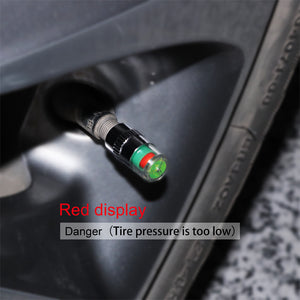 Car Auto Tire Pressure Monitor
